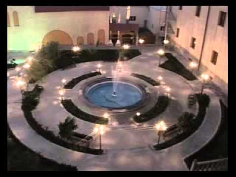 Hotel And Restaurant Complex Armenian Royal Palace In Yerevan
