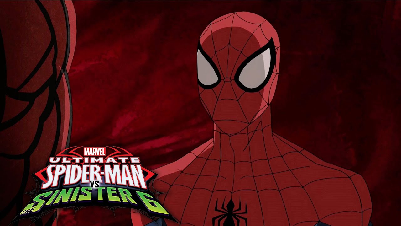 ultimate spider-man season 4 episode 16
