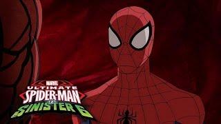 Marvel's Ultimate Spider-Man vs. The Sinister 6 Season 4, Ep. 17 - Clip 1