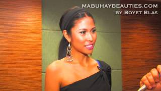 MUTYA NG PILIPINAS 2010 Final Screening Interview PART 2