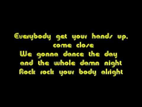 Italobrothers [BOOM] lyrics