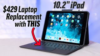 """10.2"""" iPad 6-Month Review - Why it's now GREAT in 2020!"""