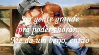 Ó Último romântico - Lulu Santos