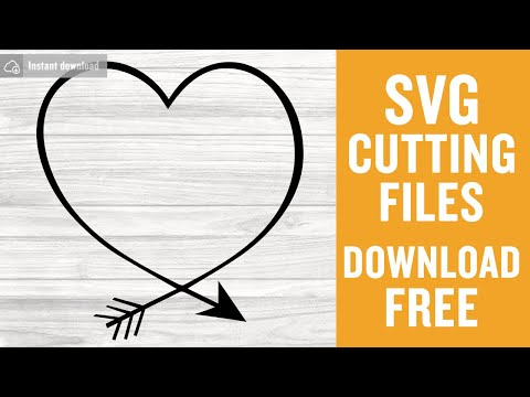 Get Xoxo Y'all Arrow Valentine's Day Svg And Dxf Eps Cut File Ò Cricut Ò Silhouette DXF