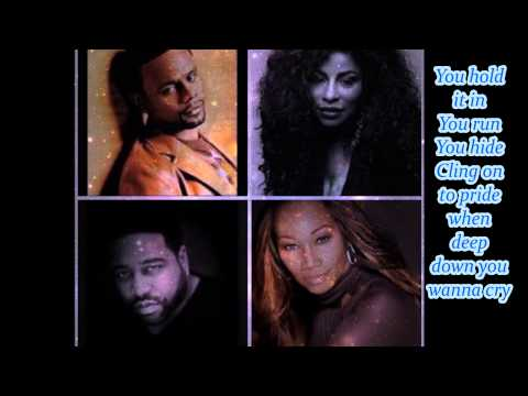 Everyday(Family Reunion)-Gerald Levert,Chaka Khan,Carl Thomas,Yolanda Adams