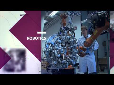 Join The Technical University of Liberec