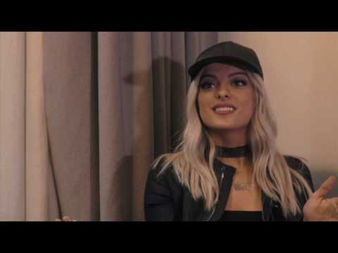 "Bebe Rexha: ""It's All Your Fault That I'm A Strong Bad Bitch"""