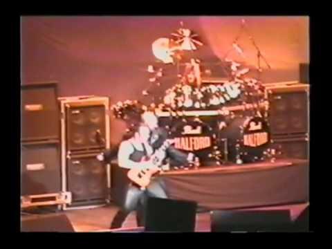 Halford - Savior (Live)