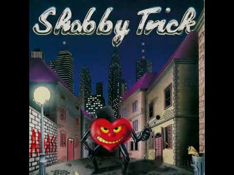 Shabby Trick - Bad Ass (Full Album) 1989 - YouTube