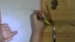 Como hacer un cono fácilmente