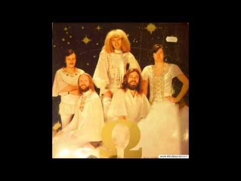 Omega 8 - Full Album (Vinyl)