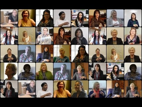 Women & further education