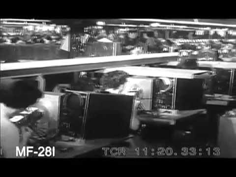 Greeneville, Tennessee, 1955