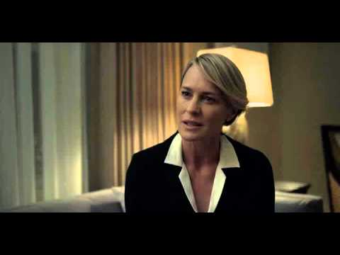 Best scene in House of Cards| 4x03