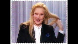 Portrait de SYLVIE VARTAN par ANTOINE DE CAUNES (TV 1991)