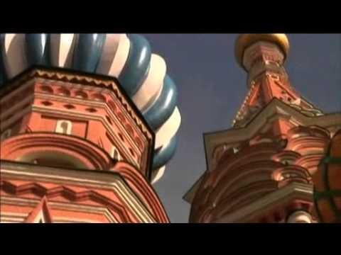budovani rise  Rusko