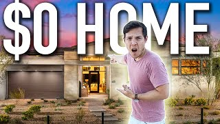 How I Bought My NEW Las Vegas Home For $0