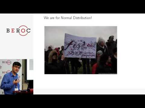 Ruben Enikolopov - Social Media and Protest Participation: Evidence from Russia