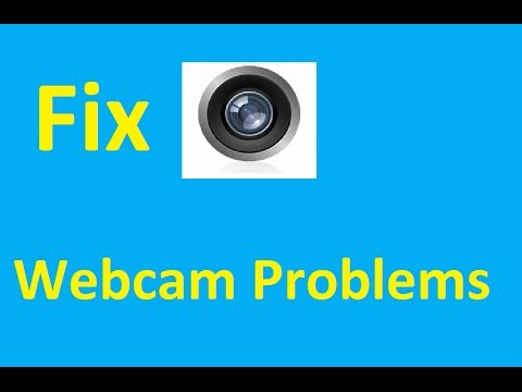 Camera not Working Windows 10 / 8 Fix - Howtosolveit