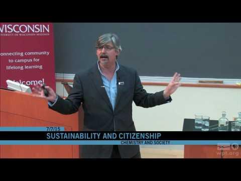 WPT University Place: Sustainabilityand Environmental Citizenship