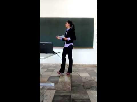 Видео Monografia em direito