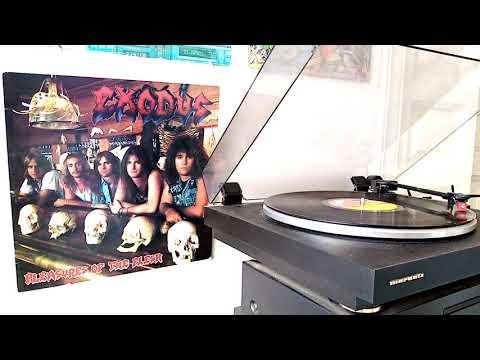 EXODUS: Pleasures Of The Flesh - (Album: Pleasures of the flesh - 1987)