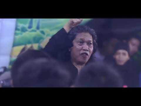 Full Tanya Jawab (Kenduri Cinta Taman Ismail Marzuki Jakarta) - Cak Nun