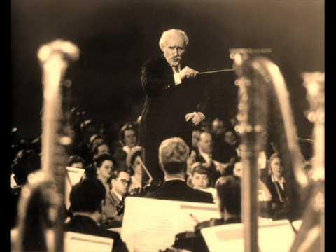 BEETHOVEN FEST (4) Arturo Toscanini, NBC SO & Symphony #8 (complete)