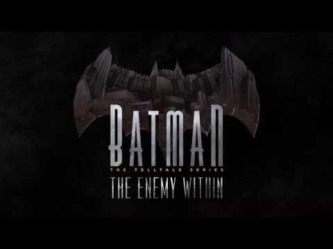Batman: The Enemy Within The Telltale Series - Main Theme