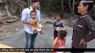 Thăm nhà Chú Danh Mạnh và nhà Anh Danh Thanh Vũ, 2 gia đình đã có niềm vui   CSQMT 8/4/2019