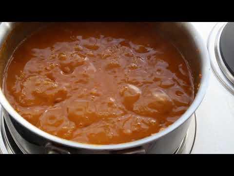 How to make Ethiopian shiro wet ( vegan and vegetarian option)