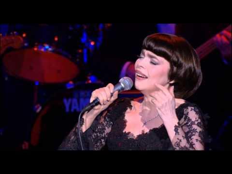 Mireille Mathieu - medley de chansons