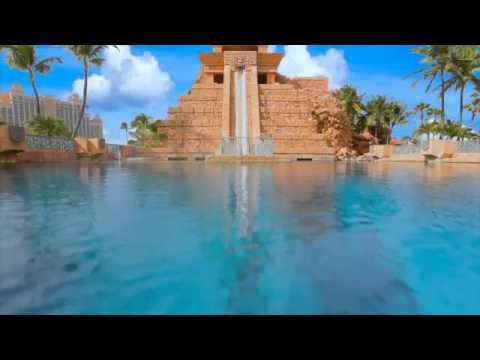 Atlantis Paradise - MCW Arg