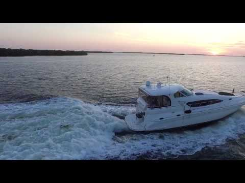 luxury yacht charters - Florida - Capt Ron