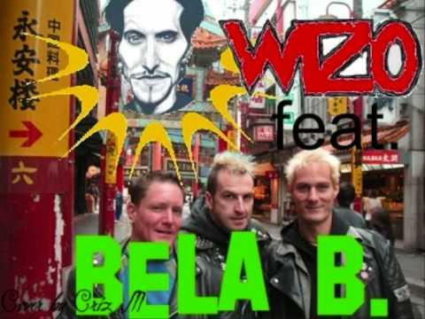 WIZO feat. Bela B. - König von Deutschland