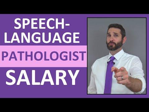 Speech-Language Pathologist Salary, Job Duties, Education