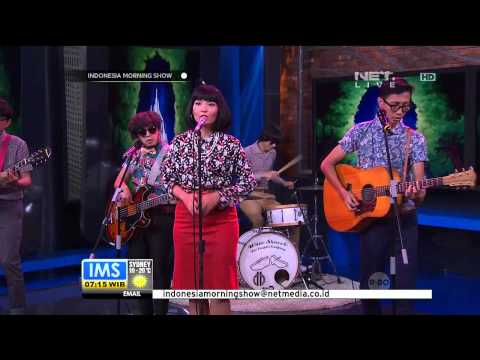 White Shoes & The Couples Company Senandung Maaf - IMS