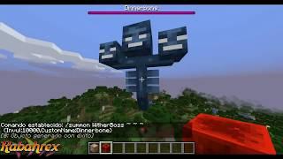 Minecraft: 9 cosas que no sabías del Wither - Rabahrex
