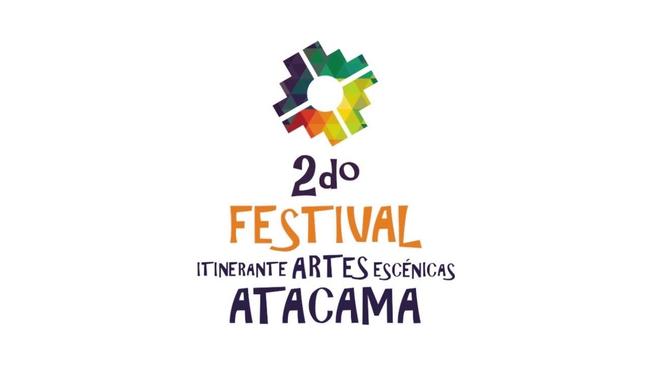 2° Festival Itinerante de Artes Escénicas de Atacama 2017
