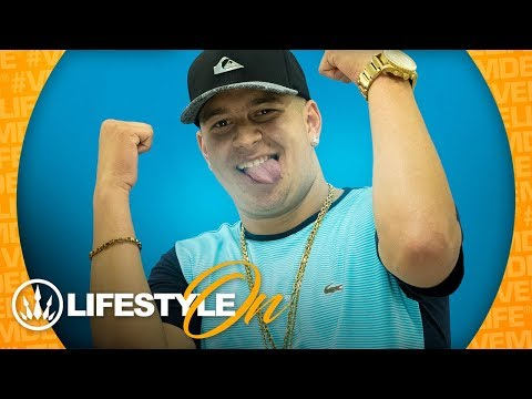 MC Juca - Na Ponta da Praia (Web Lyric) Lifestyle ON