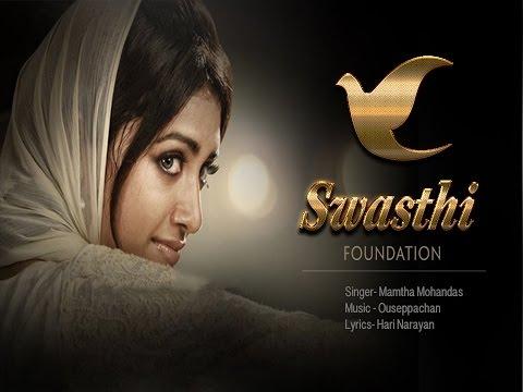 Swasthi Foundation Theme Song (making) - Malayalam Version