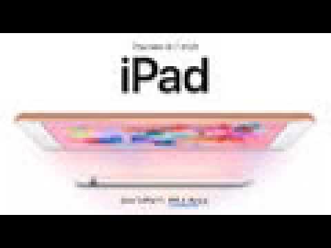 Yeni iPad için özel olarak yayınlandı!