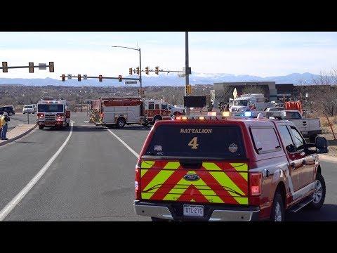 Gas Line Break - Vlog 2