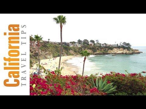 Three Arch Bay - Laguna Beach, CA - Best California Beaches