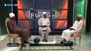jotaayu ramadan la violence dans la societe