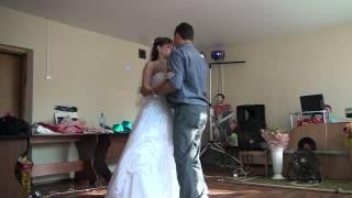 Самый лучший танец отца и дочери на свадьбе
