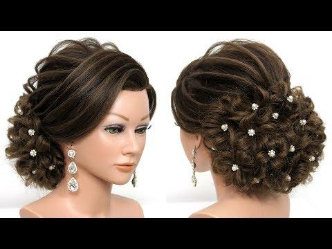 bridal-updo-tutorial-  -wedding-hairstyles-  -bun-hairstyles-  -hairstyle-  -hair-style-girl