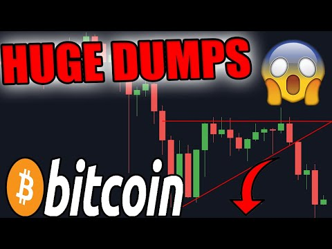 BITCOIN & ETHEREUM STILL DUMPING – [This Is What I Am Doing RIGHT NOW…]