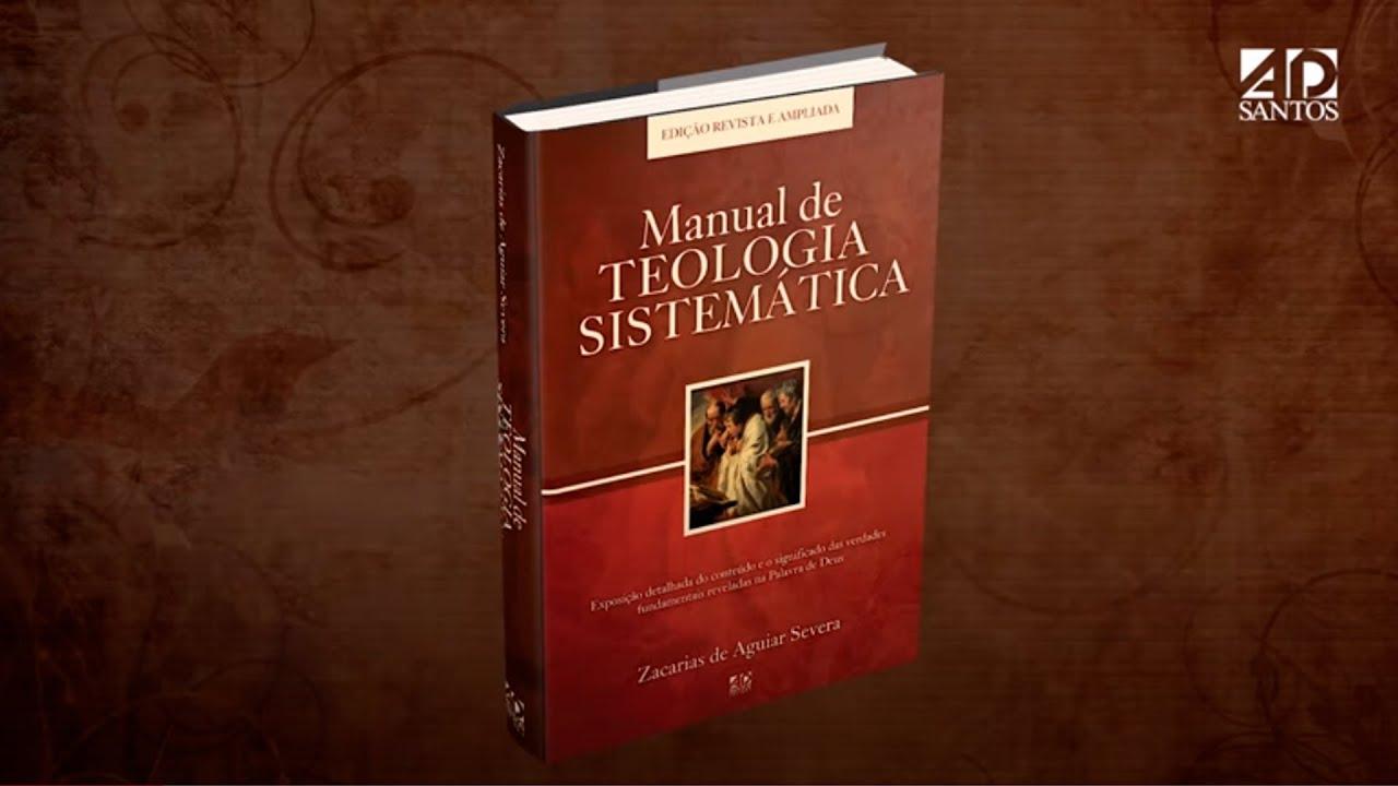 Manual de teologia sistem tica