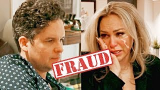 90 Day Fiance Relationships That Were PURE FRAUD!